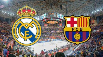 Real Madrid – Barcelona: Analiza utakmice