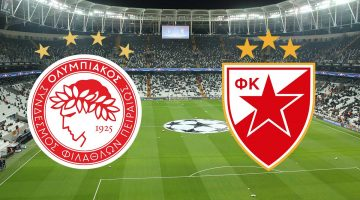 Olympiakos – Crvena Zvezda: Analiza utakmice