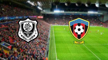 Diriangen U20 – Walter Ferreti U20: Analiza utakmice
