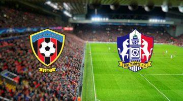 Walter Ferreti U20 – Real Madriz U20: Analiza utakmice
