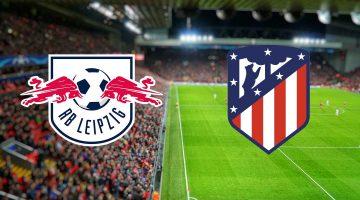RB Leipzig – Atletico Madrid: Analiza utakmice