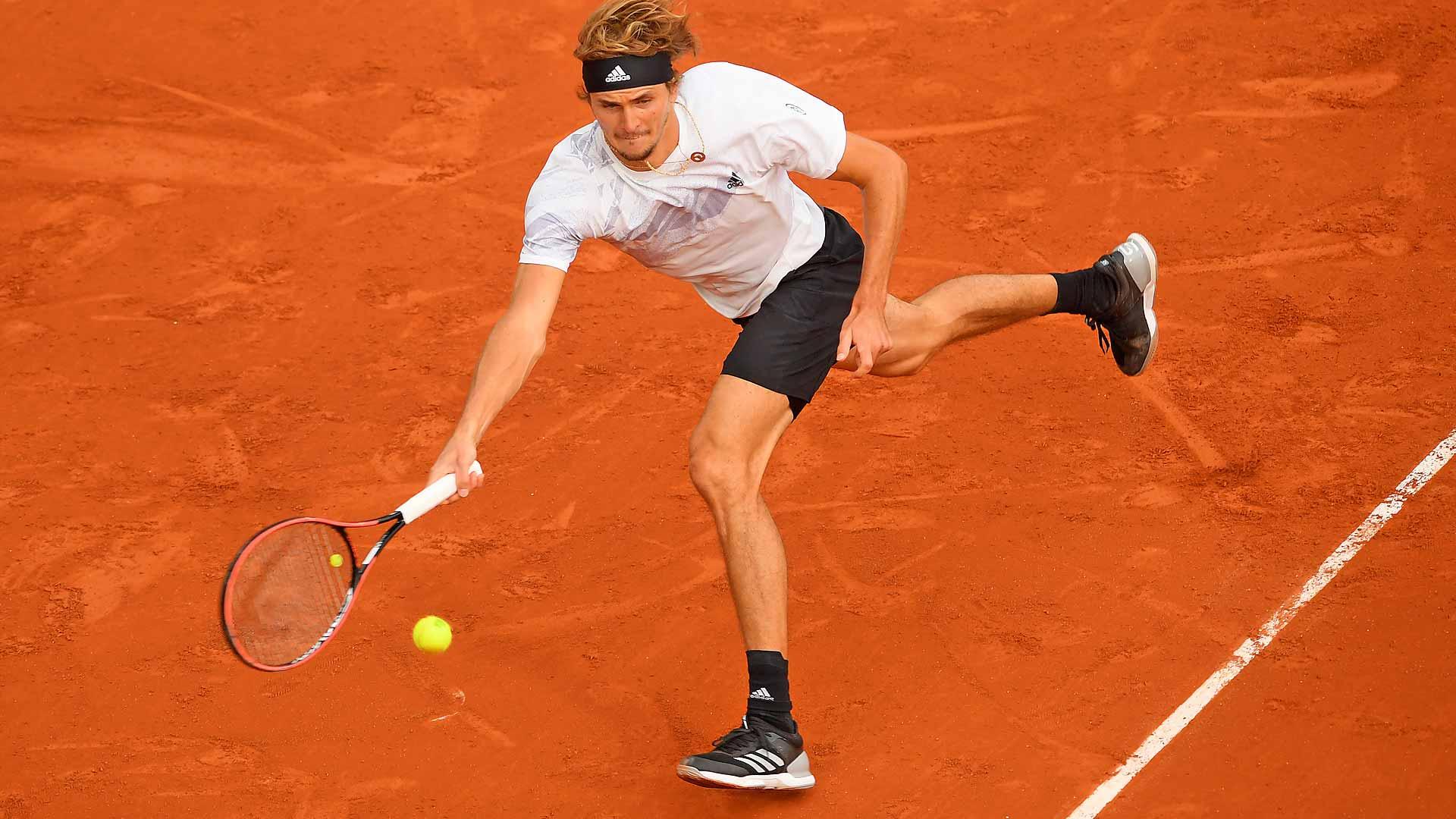 tenis tipovi