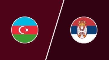 Azerbejdžan Srbija
