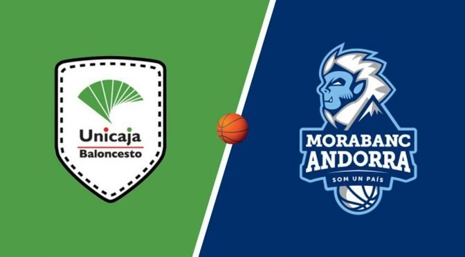 unicaja vs andorra