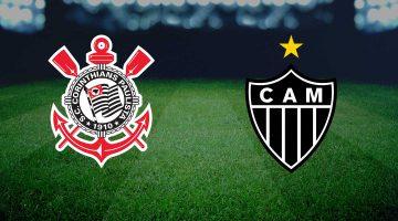 Corinthians - Atletico MG