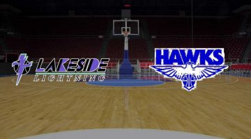 lakeside vs hawks