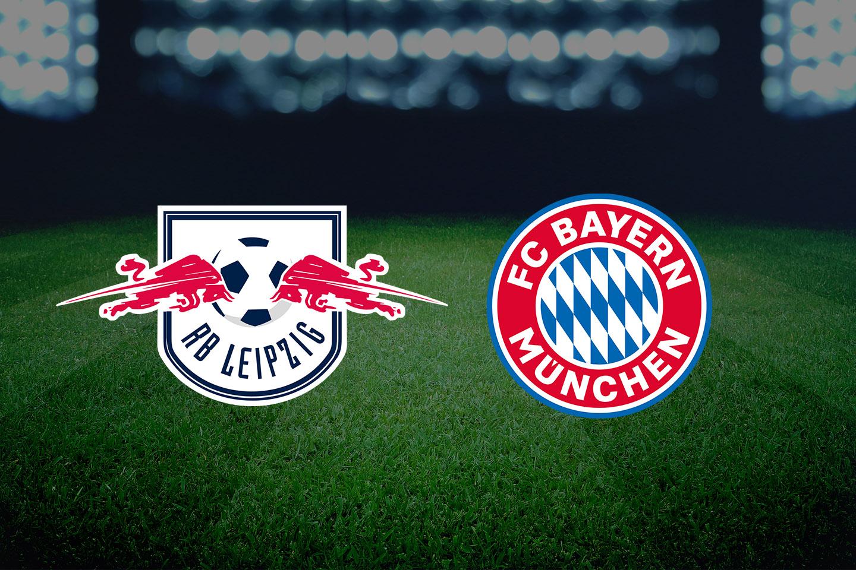 RB Leipzig – Bayern Munich