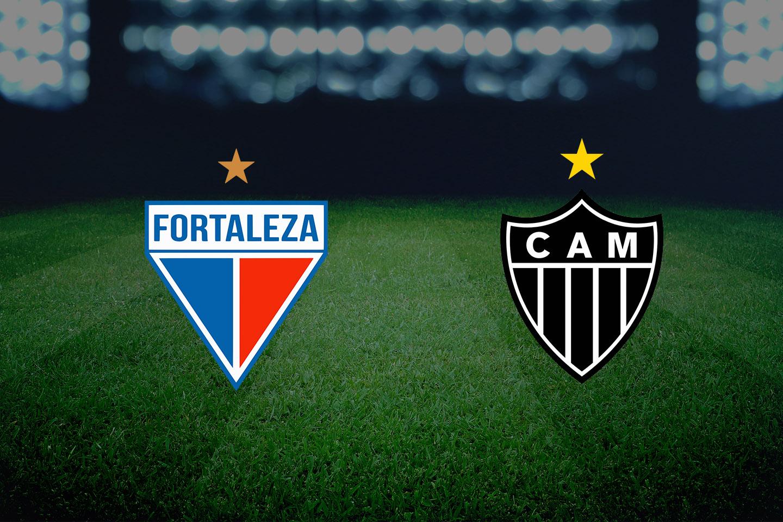 Fortaleza – Atletico MG