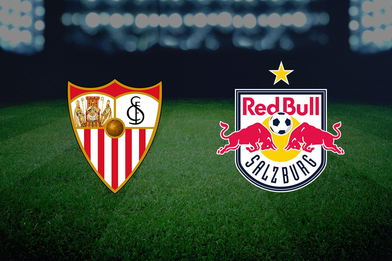 Sevilla – RB Salzburg