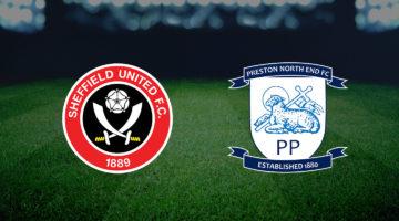 Sheffield United vs Preston North End