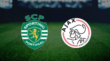 Sporting Lisabon - Ajax