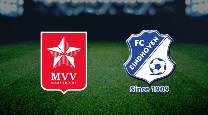 MVV – FC Eindhoven