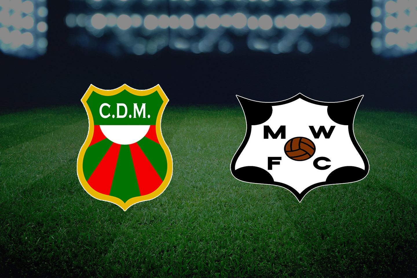 Maldonado – Deportivo Wanderers