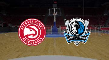 Atlanta Hawks - Dallas Mavercks