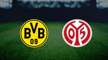 : Borussia Dortmund – Mainz