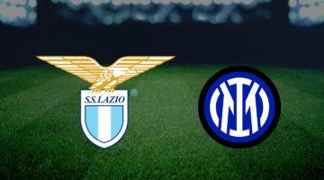 Lazio – Inter Milan