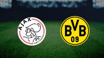 Ajax – Borussia Dortmund