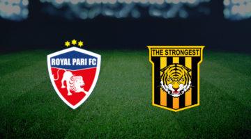 Royal Pari – The Strongest