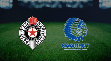 Partizan – Gent