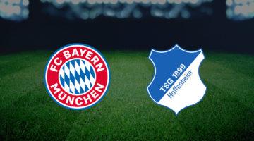 Bayern Munich – Hoffenheim