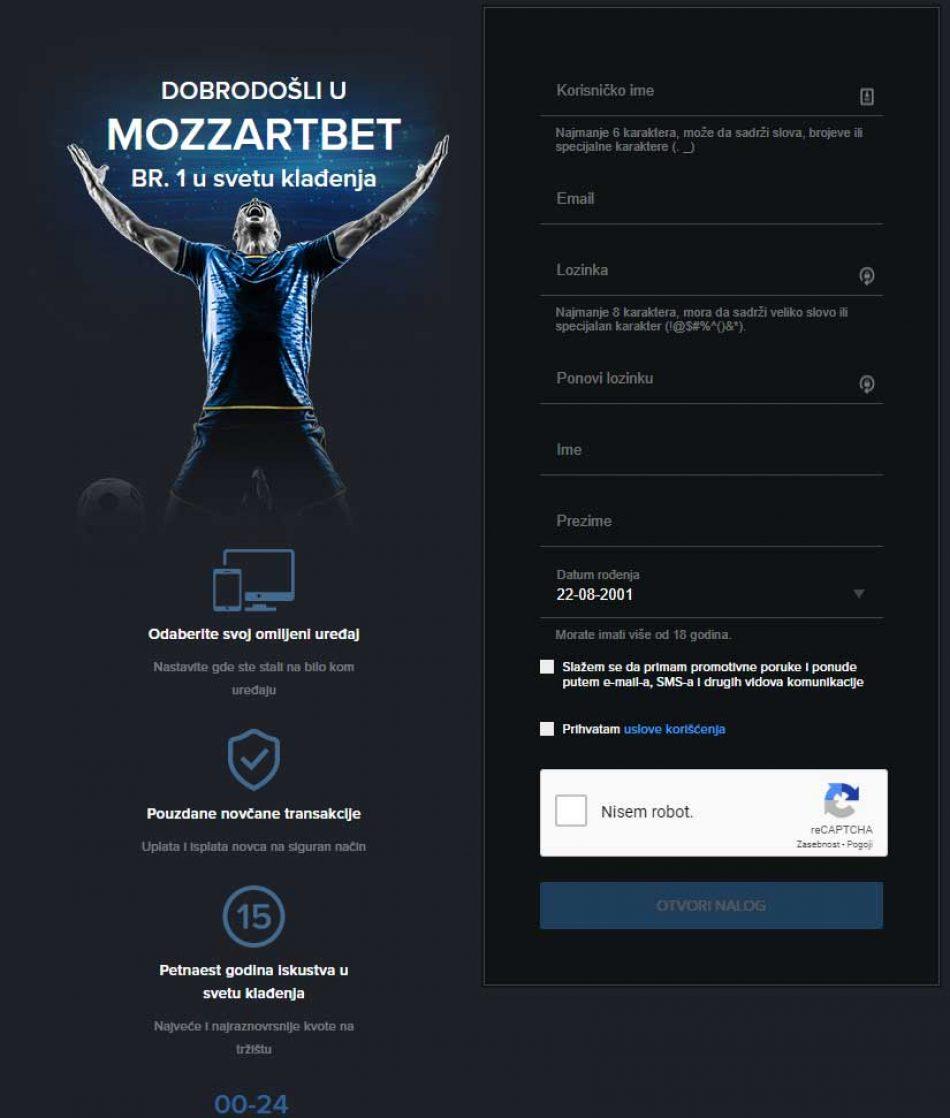 mozzart-bet-registracija